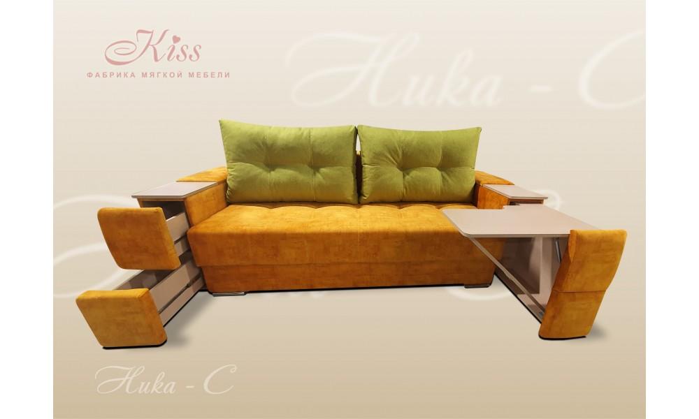 Ника-С - прямой диван