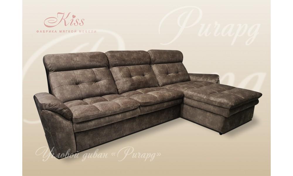 Ричард - угловой диван