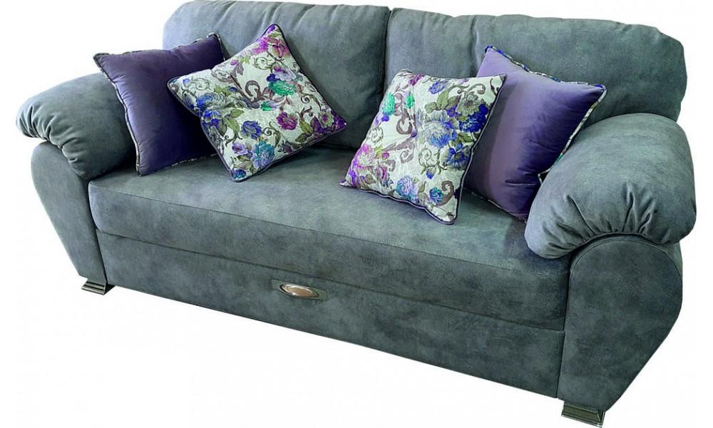 Караван - прямой диван