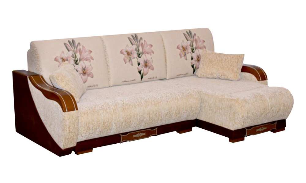 Консул - угловой диван