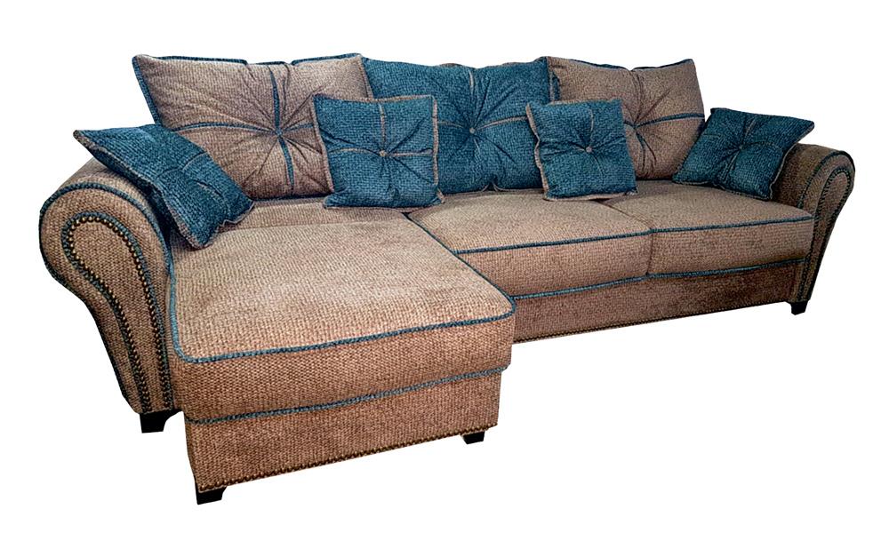 Бавария - угловой диван