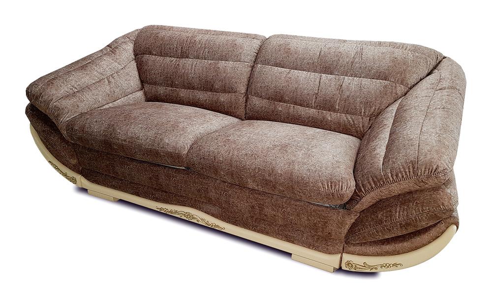 Белучи - прямой диван