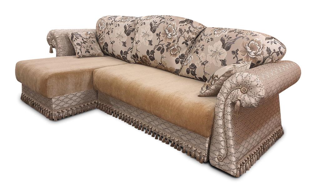 Благо - угловой диван