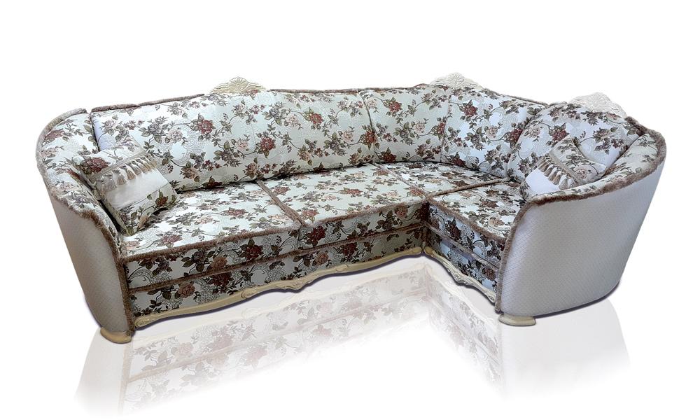 Блиц - угловой диван