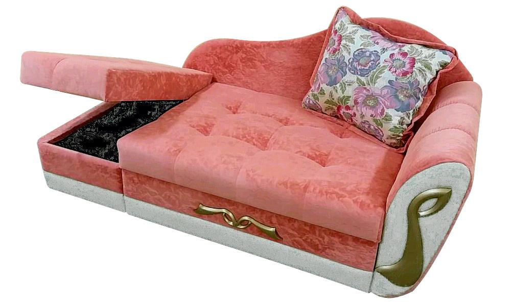 Луч 2 - прямой диван