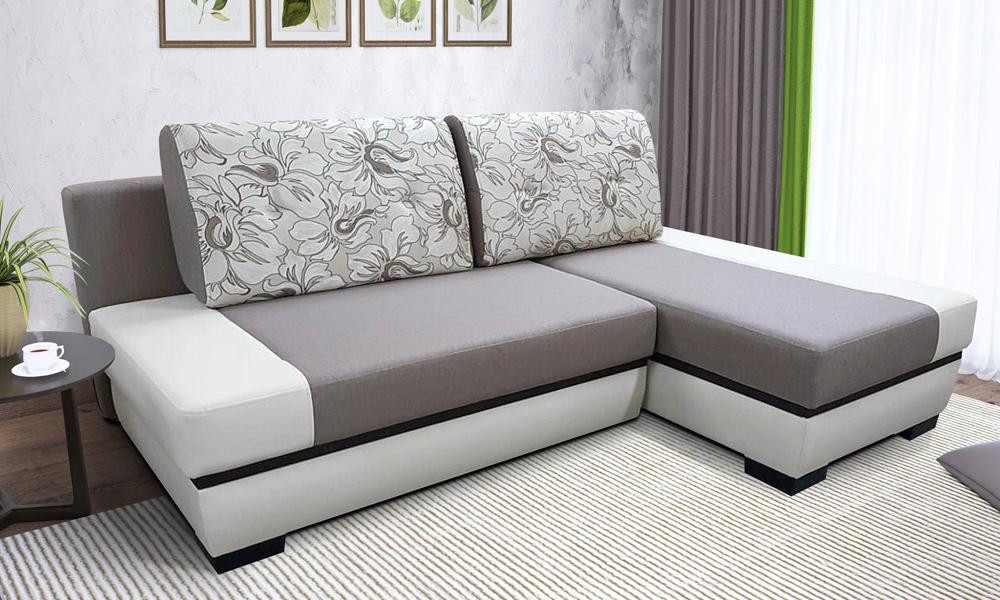 Пекин - угловой диван