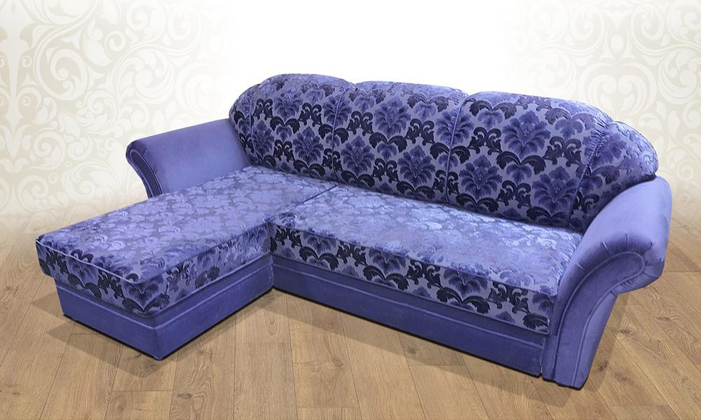 Барнео - угловой диван