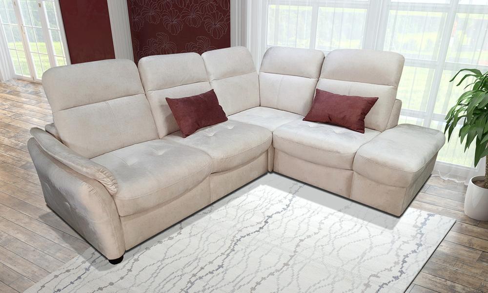 Бриз - угловой диван