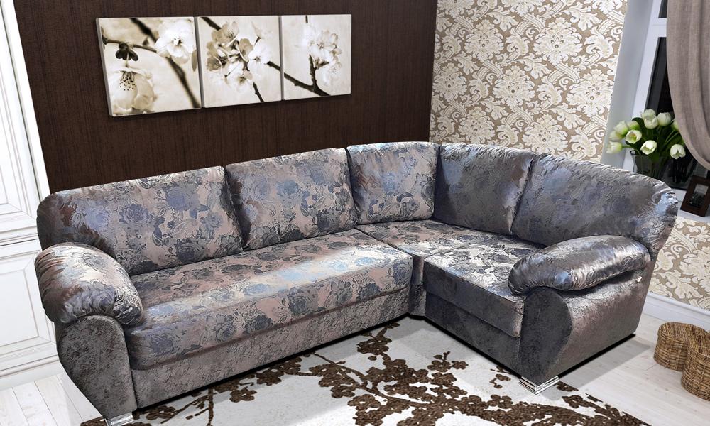 Караван - угловой диван