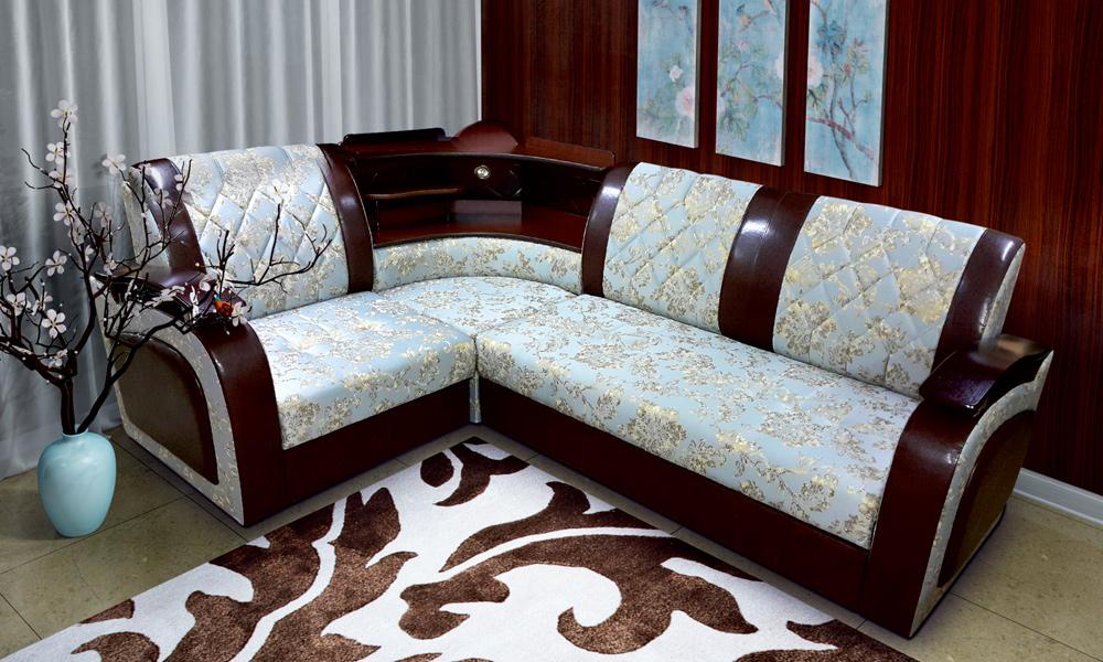 Ремо - угловой диван