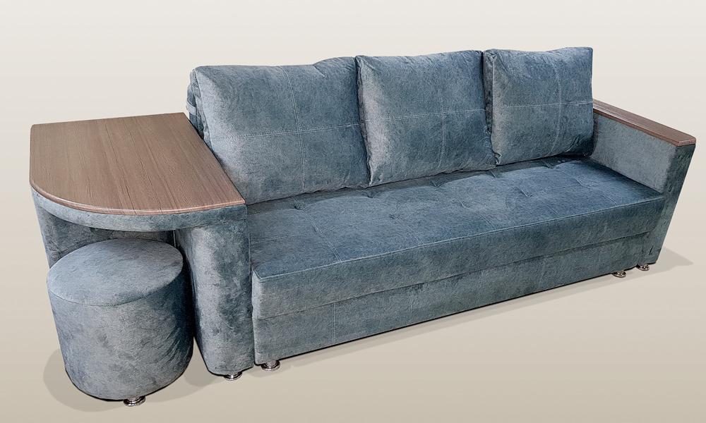 Гость - прямой диван