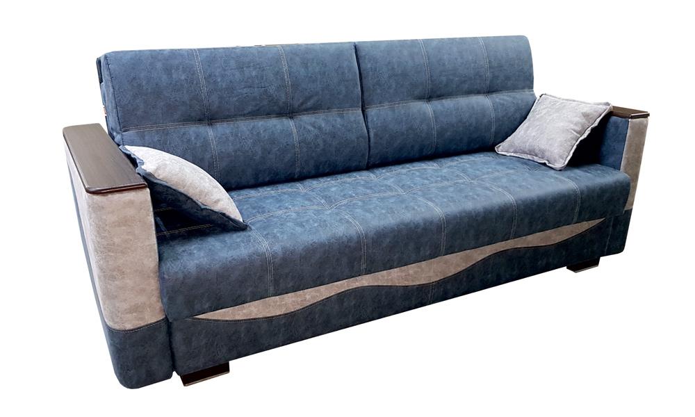 Браво - прямой диван
