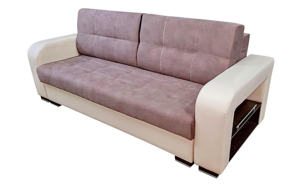 Бостон - прямой диван