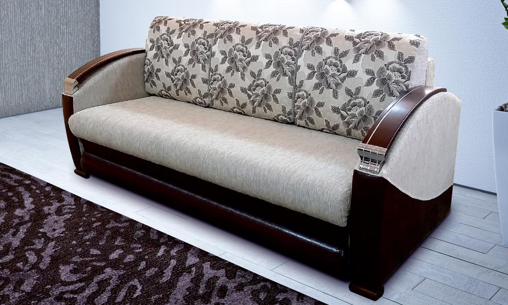 Лорд - прямой диван