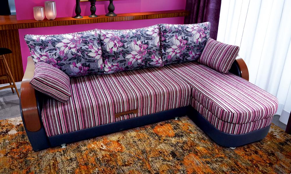 Алекс - угловой диван
