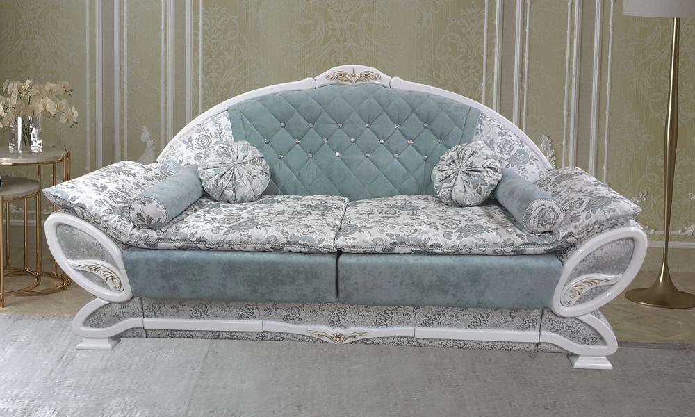 Персия - прямой диван