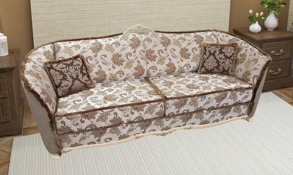 Блиц - прямой диван