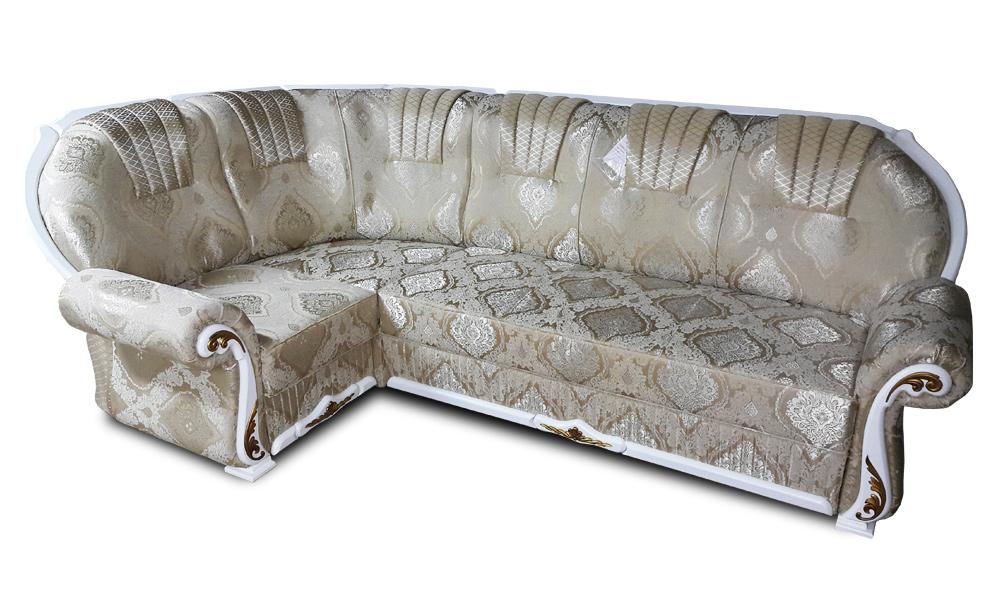 Венеция 2 - угловой диван
